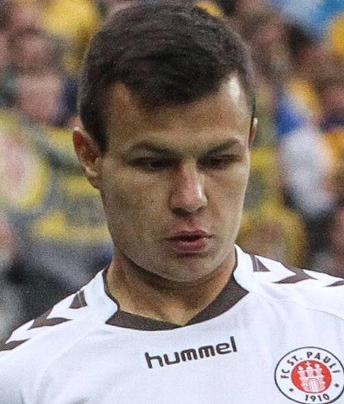 Andrej Startsev mediadbkickerde2015fussballspielerxl753441