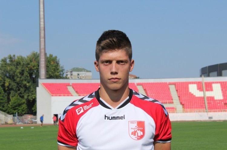 Andreja Apostolović