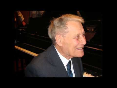 Andreja Preger Andreja Preger najstariji pijanista na svetu Vek za klavirom YouTube