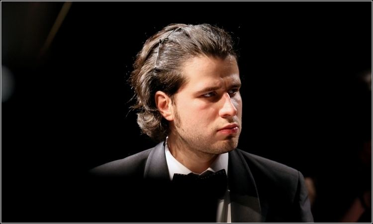 Andrejs Osokins Andrejs Osokins European Music Talents