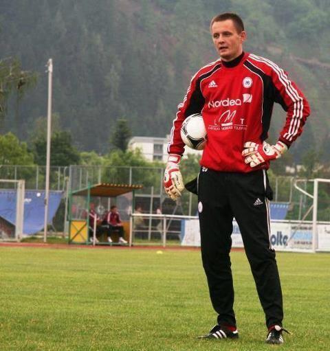 Andrejs Pavlovs Andrejs Pavlovs Football Player Fieldoo
