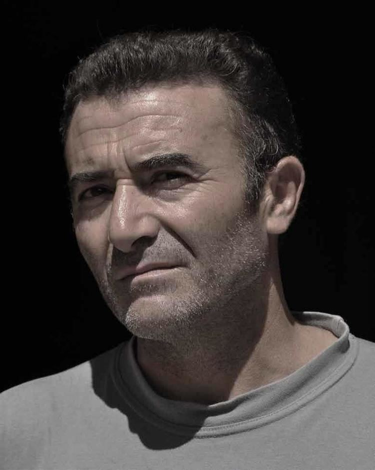 Andres Alcantara