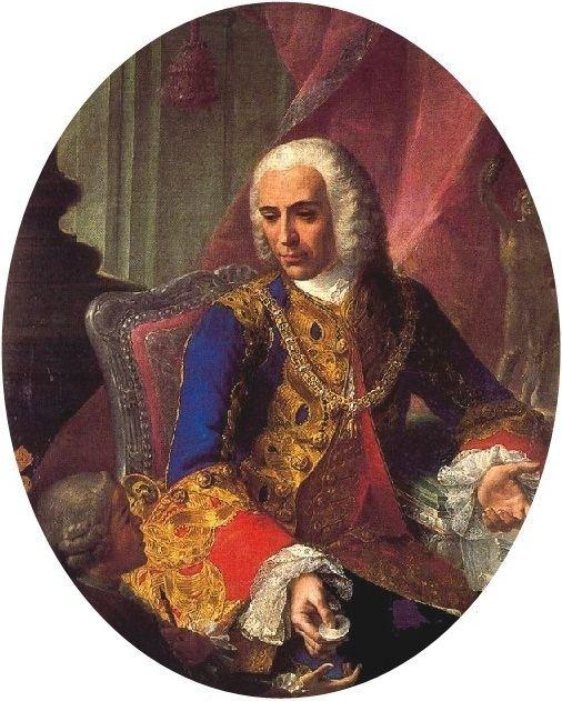 Andres de la Calleja