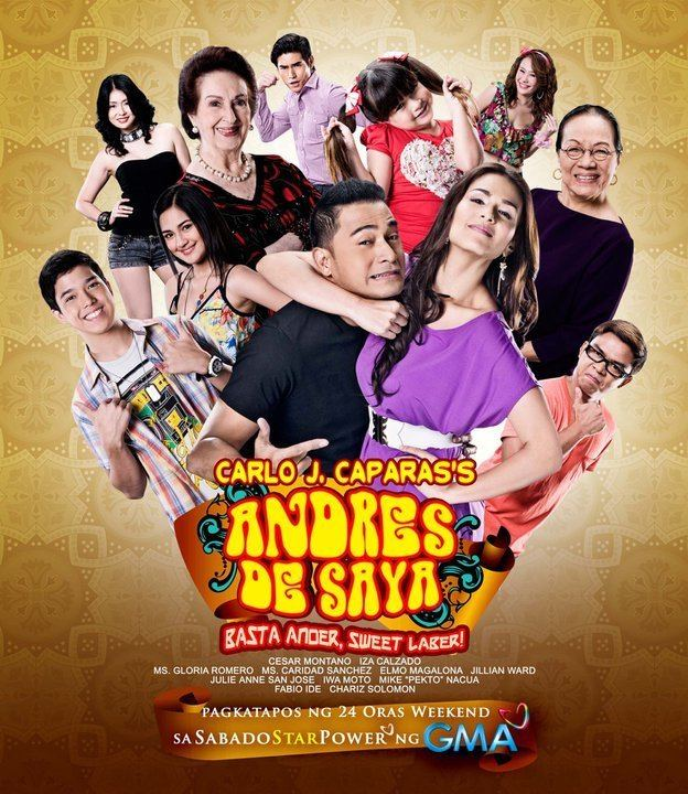 Andres de Saya Andres de Saya Images Video Information