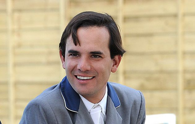 Andres Rodriguez (show jumper) Two showjumpers killed in car crash Horse Hound