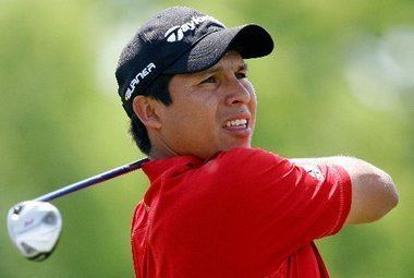 Andres Romero Andres Romero heads four new commitments to Zurich Classic
