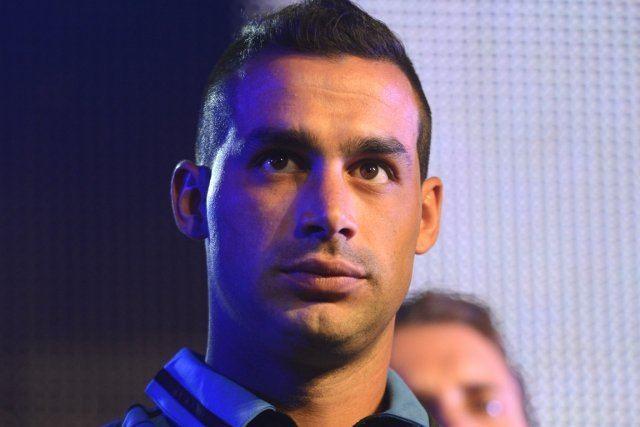 Andres Romero (Argentine footballer) imageslpcdnca641x42720130313660456andresro