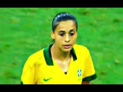Andressa Alves da Silva Andressa Alves vs USA Super Skills 2014 YouTube