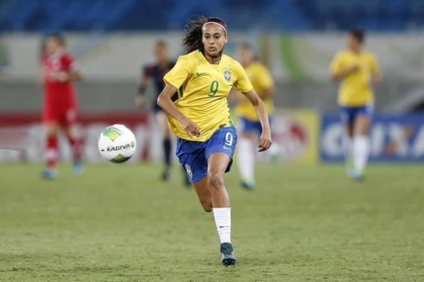 Andressa Alves da Silva Andressa Alves joins FC Barcelona VAVELcom