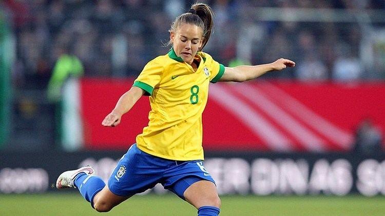 Andressa Cavalari Machry Sportschau FIFA Frauen WM Mannschaften