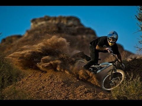 Andreu Lacondeguy Freestyle MTB group ride with Andreu Lacondeguy YouTube