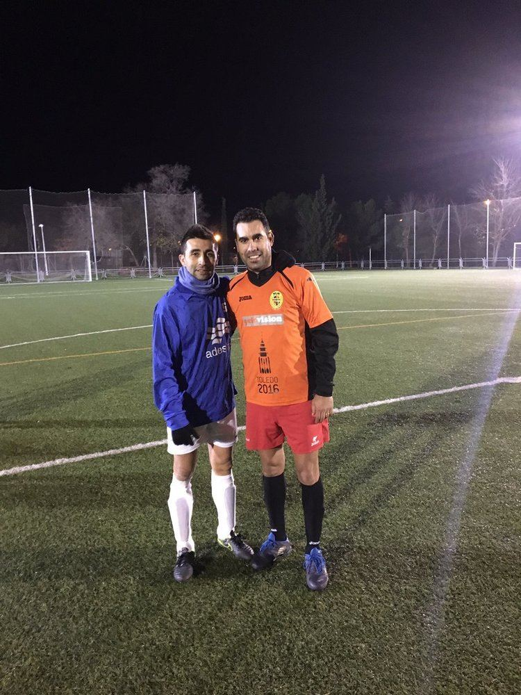 Andreu Linares Andreu Linares on Twitter Hoy cambiamos el Futbol Sala por el