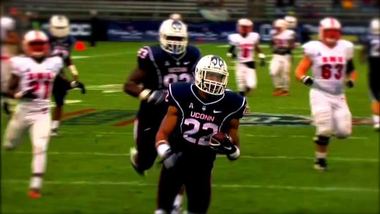 Andrew Adams (American football) Andrew Adams OFFICIAL HIGHLIGHTS YouTube