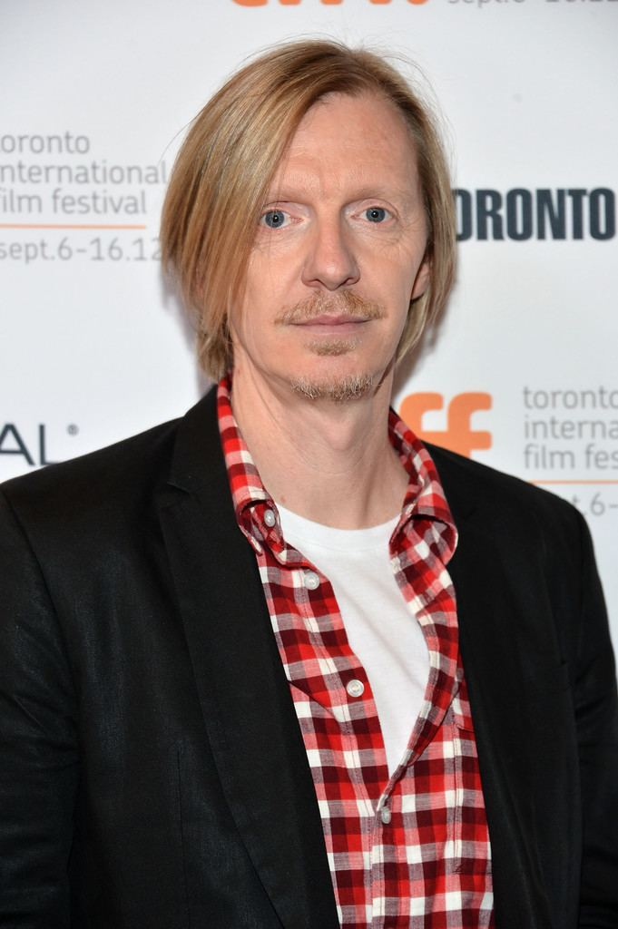 Andrew Adamson Andrew Adamson Photos quotMr Pipquot Premiere 2012 Toronto
