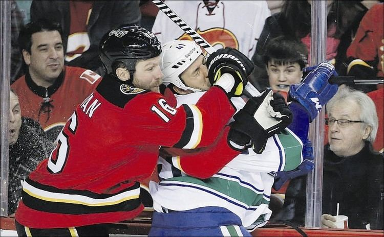 Andrew Alberts Canucks Andrew Alberts hoping for one day without headaches