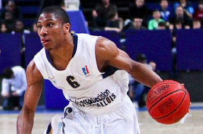 Andrew Albicy Basket Pro A Albicy dans tous ses tats SportsCo IDF