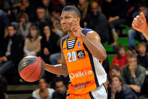 Andrew Albicy Andrew Albicy signed with Andorra Eurohoops