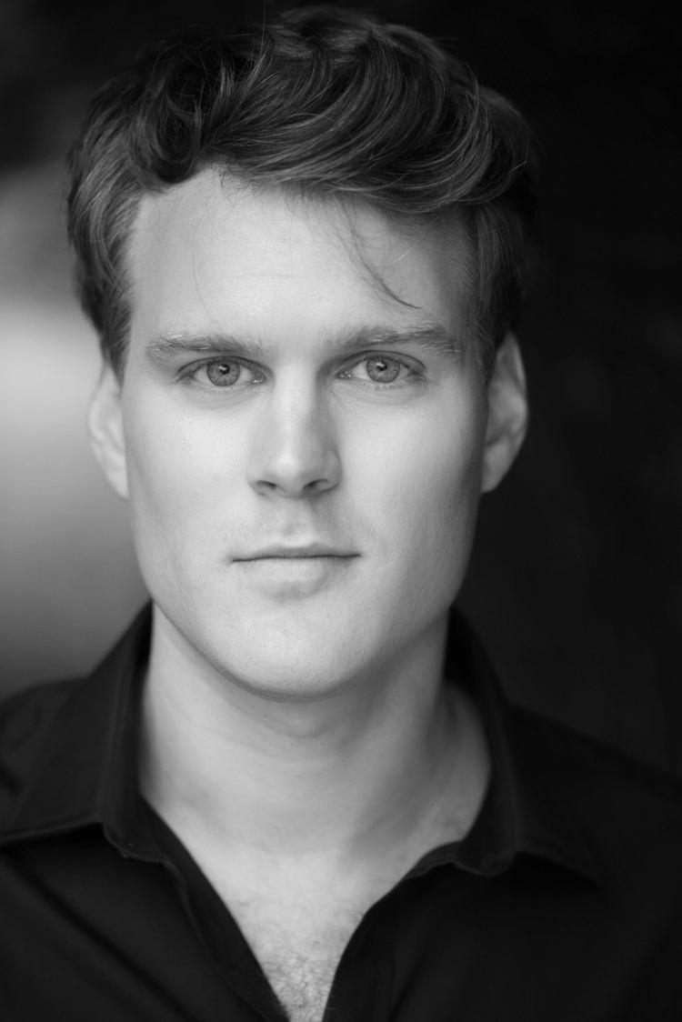 Andrew Alexander (actor) Andrew Alexander Independent Talent