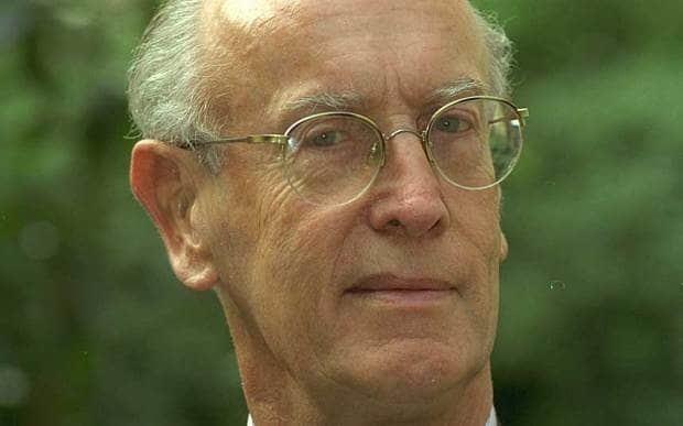 Andrew Alexander (journalist) Andrew Alexander journalist obituary Telegraph