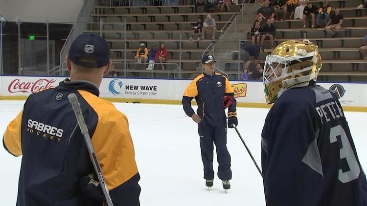 Andrew Allen (ice hockey) Andrew Allen 1on1 NHLcom