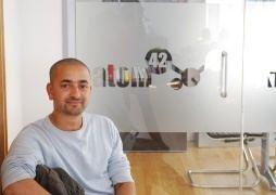 Andrew Atalla atom42 Andrew Atalla Startupscouk
