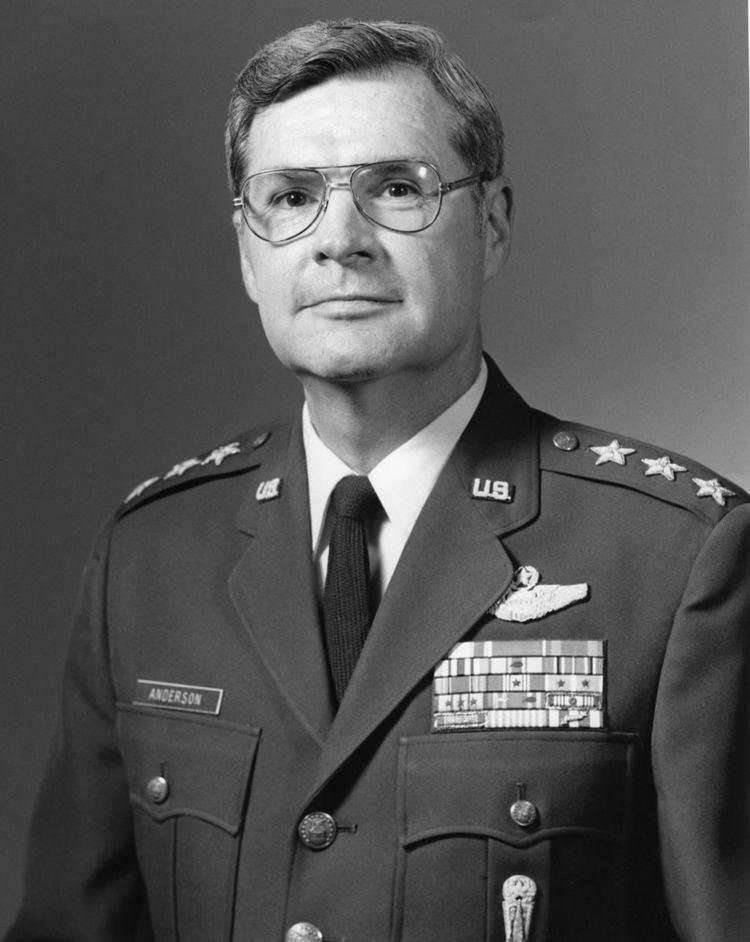 Andrew B. Anderson Jr.