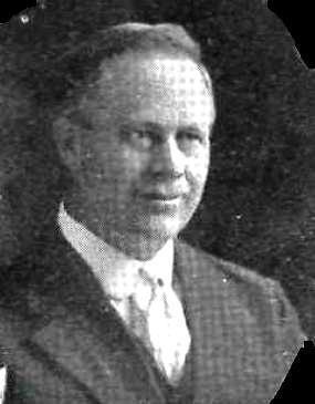 Andrew B. Christenson