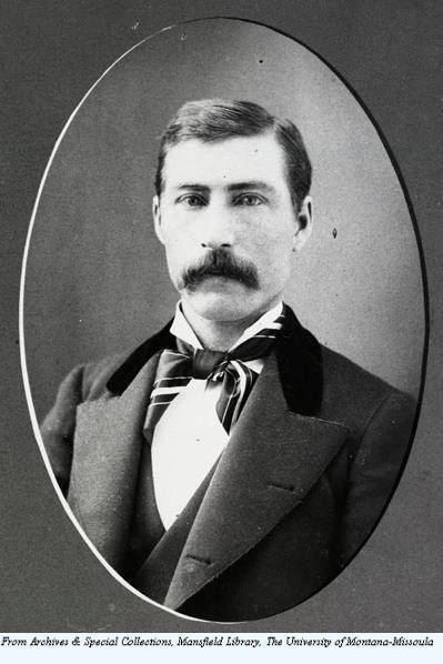 Andrew B. Hammond