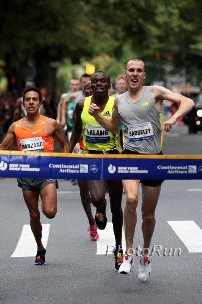 Andrew Baddeley LetsRuncom Where Your Dream Becomes Reality