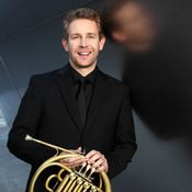 Andrew Bain (horn player) Andrew Bain LA Phil