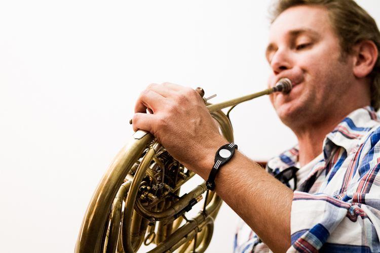 Andrew Bain (horn player) Photo Gallery Andrew Bain Andrew Bain