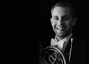 Andrew Bain (horn player) Andrew Bain Australian World Orchestra