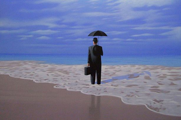 Andrew Baines Karin Weber Gallery features Australian artist Andrew