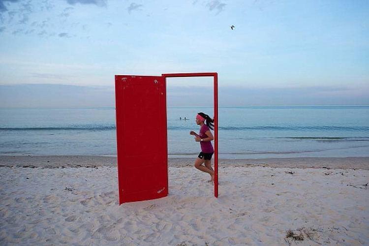 Andrew Baines Andrew Baines Doorways to Potential