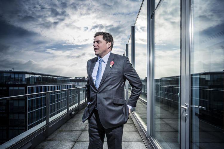 Andrew Balls The ECB Needs to be Careful Handelsblatt Global