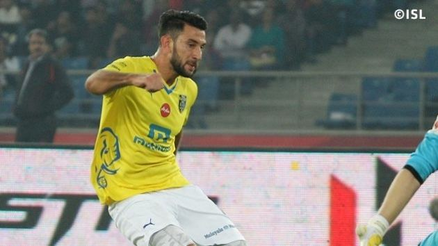 Andrew Barisic Andrew Barisic We have to now beat Chennaiyin ISL