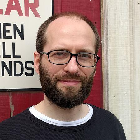 Andrew Bell (artist) deadzebracomimagesartistAndrewBellprofile450