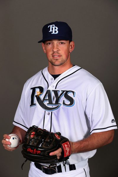 Andrew Bellatti Andrew Bellatti Pictures Tampa Bay Rays Photo Day Zimbio