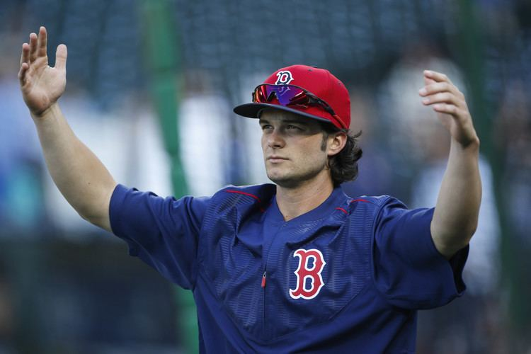 Andrew Benintendi What the Red Sox can expect from Andrew Benintendi in 2017 Over