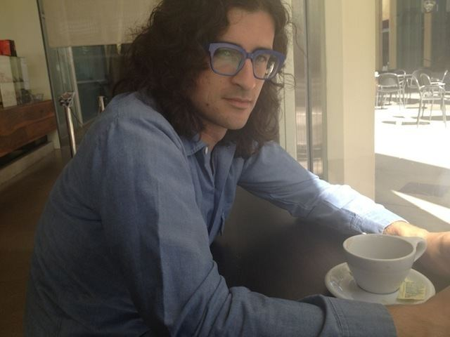 Andrew Berardini Andrew Berardini CalArts MFA Creative Writing Alumni Portal