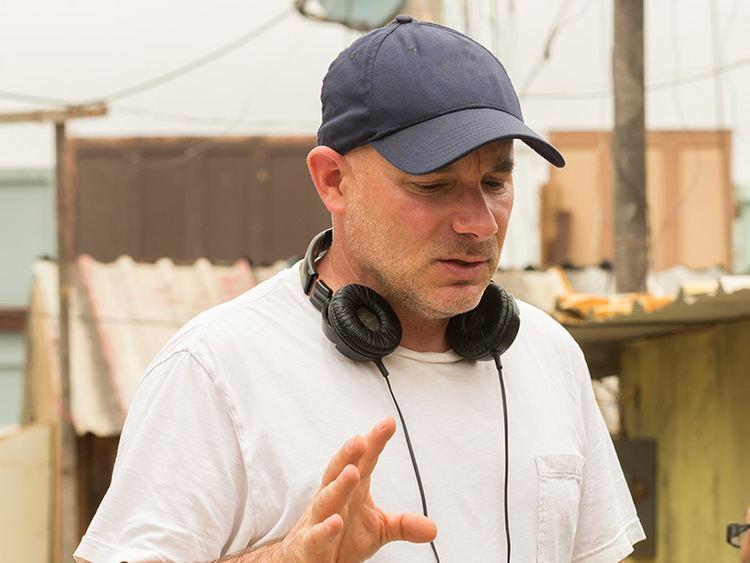 Andrew Bernstein (director) Fear the Walking Dead Andrew Bernstein CoExecutive Producer
