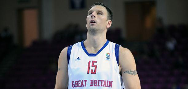 Andrew Betts Andy Betts Retires from International Basketball