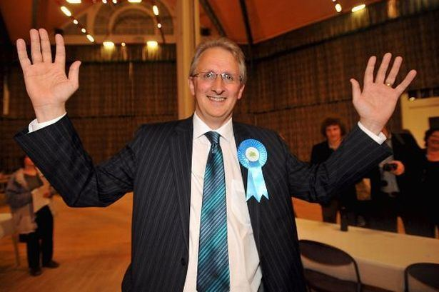 Andrew Bingham New MP39s win dedicated to Dad Manchester Evening News