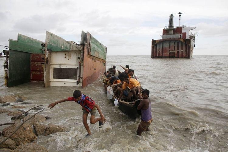 Andrew Biraj Andrew Biraj Photographer Ship Breaking Yard