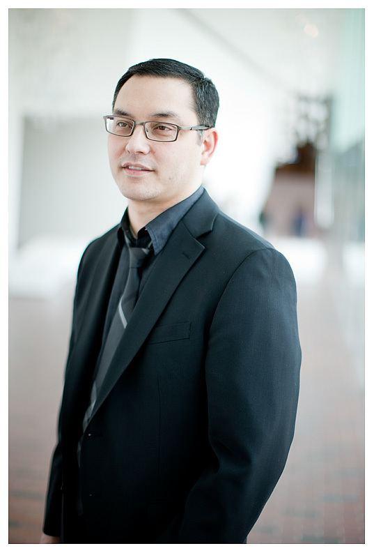 Andrew Blauvelt About the Director Cranbrook Art Museum