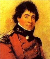 Andrew Blayney, 11th Baron Blayney