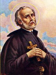 Andrew Bobola Saint Andrew Bobola Jesuit Martyr