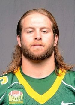 Andrew Bonnet North Dakota State University Athletics Andrew Bonnet 2013 Football