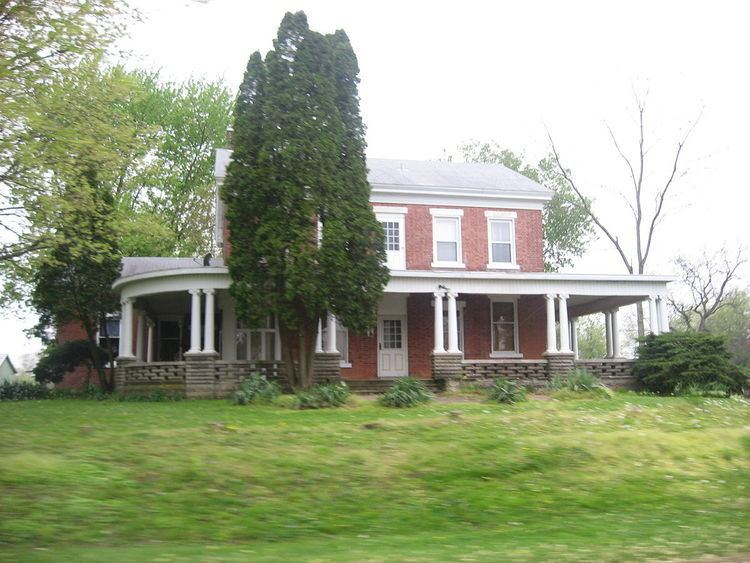 Andrew Brier House