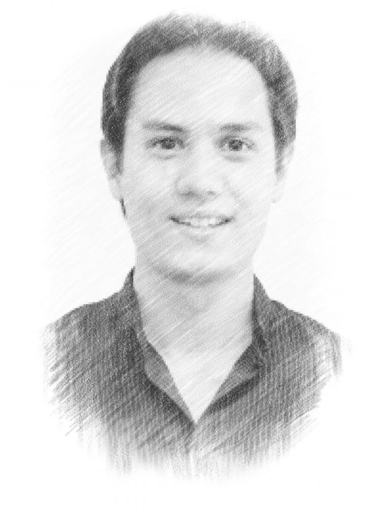 Andrew Brockhurst iScape Andrew Brockhurst